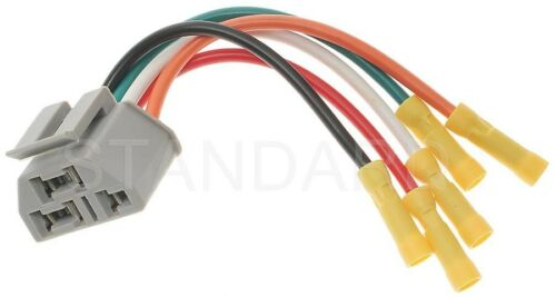 HVAC Blower Switch Connector Rear Standard S-625