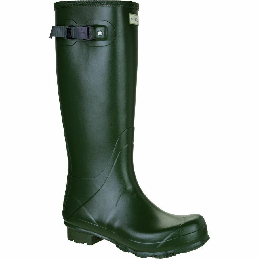 Genuine New Hunter Norris Norris Norris Field Men Vintage Green Wellington Boots UK sizes 6-12 a074ef