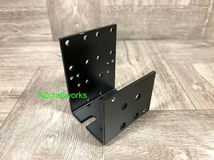 ANET-A8-i3-Extruder-Carriage-Mount-Metal-L-Bracket-CTC-A8-US-Seller