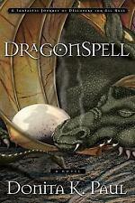 Dragonspell by Donita K. Paul (2004, Paperback)