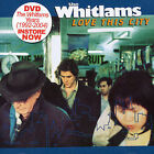 Love This City by The Whitlams (CD, Nov-1999, EastWest)