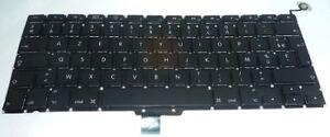 "Clavier Apple Azerty macbook A1278 13"" et pro 13"" unibody"