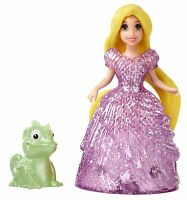 Disney Princess Glitter Glider Rapunzel Doll , New, Free Shipping