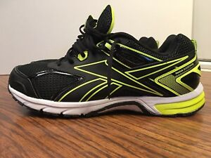 a18ca48d1 Image is loading Reebok-Quickchase-V65842-Men-039-s-Running-Shoes-