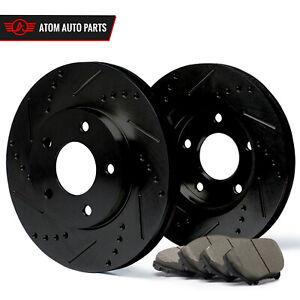 Front-Rotors-w-Ceramic-Pads-Elite-Brakes-06-07-Rainier-Ascender-Envoy