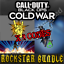 miniature 1 - Call Of Duty Black Ops Cold War Rockstar Weapon Charm, Emblem & Calling Card DLC