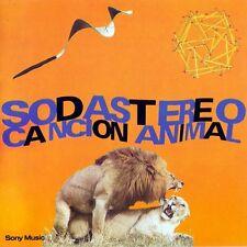 Soda Stereo - Cancion Animal [New Vinyl] Argentina - Import