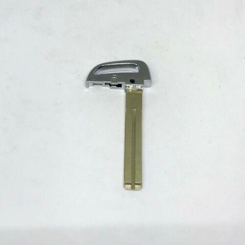 OEM Genuine Smart Key Remote Insert 2p 1Set For 2012 2014 Hyundai i40