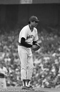4-Original-35MM-B-amp-W-Negative-Boston-Red-Sox-Mike-Torrez-09-16-1978