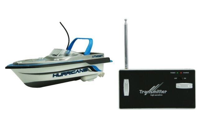 RC Mini Rennboot Speedboot inkl Akku und Fernsteuerung NEU