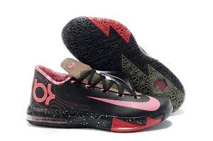 quality design 036dd 055f0 Image is loading Nike-Zoom-KEVIN-DURANT-KD-VI-6-METEOROLOGY-
