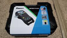 Panduit Mp300 Portable Label Printer Label Maker Wire Marker 15 Wide New