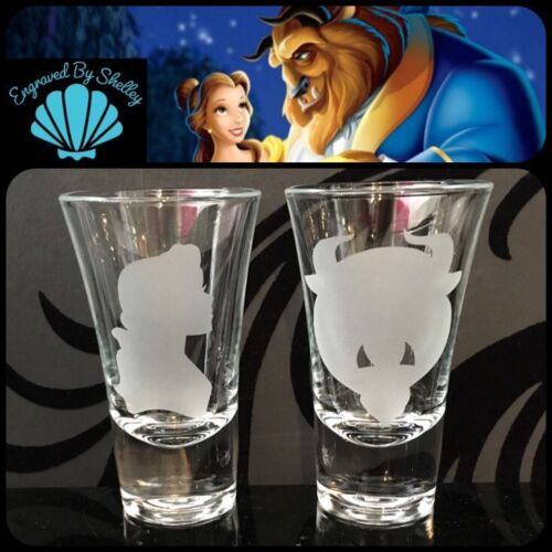 Personalised Disney Alice In Wonderland /& Mad Hatter Wedding Wine Glasses Gift