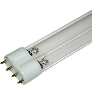 36 Watt 2G11 UV-C Germicidal Replacement Lamp