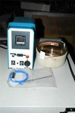Ace Glass RTD PT-100A Temperature Controller, Probe & 2600 ml Instatherm Bath