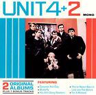 Concrete and Clay/Unit 4+2 by Unit 4+2 (CD, Jun-1994, Repertoire)
