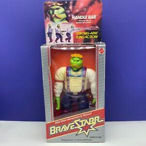 Bravestar Manche Scellé Pour Plastique Jouet Articulée Non Mattel Poignée En 1986 Avec figurine raxT6qn0vr