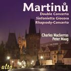 Orchesterwerke von MAAG,Bern S.,Australian Co,Staatsphilharmonie Brünn (2014)