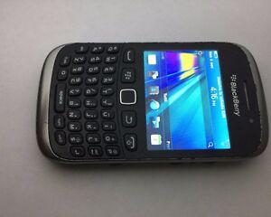 TELEFONO-CELLULARE-SMARTPHONE-BLACKBERRY-CURVE-9320-nero