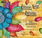 Color My World 2017 Calendar