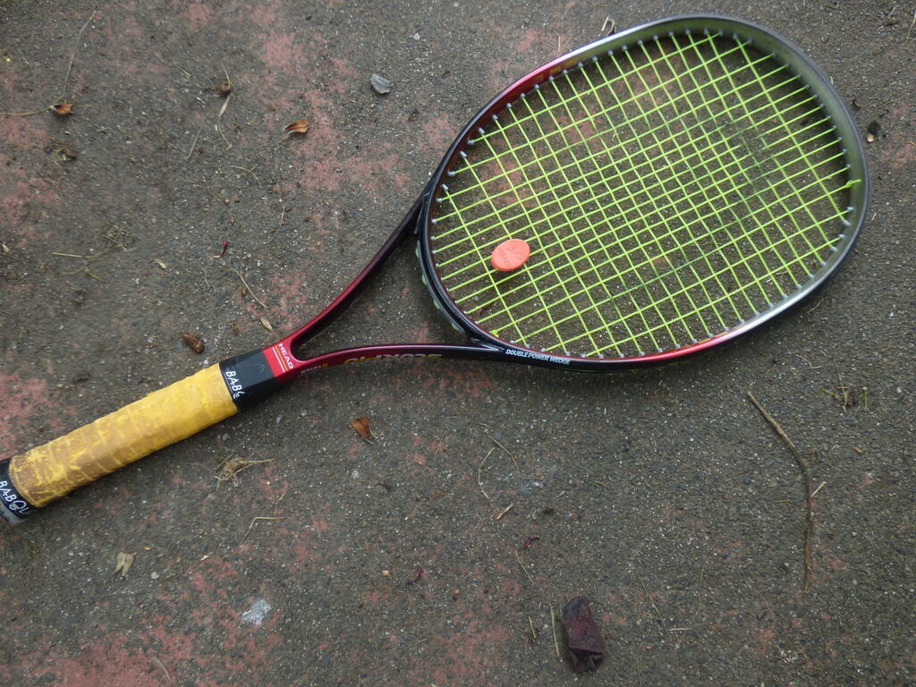 Raquette de tennis  Head 660 Scorpio  4 3 8 XSL 3