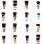 NFL-Team-14oz-Team-Travel-Tumbler-Acrylic-Coffee-Mug-Cup-No-Spill-Lid thumbnail 1