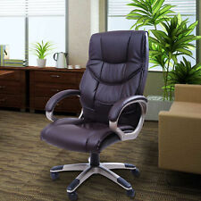 Luxury Computer Office Desk Chair - £16 off with PRICEWINS