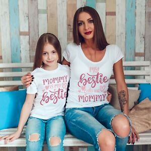 Mum of the Year T-Shirt Mothers Day Gift Mom TShirt Daughter Son Birthday 557