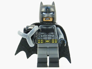 New Genuine LEGO Batman DC Super Heroes 76045 76046