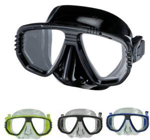 PRESCRIPTION-Scuba-Dive-Snorkel-Spearfishing-MASK-RX-SIGHT-CORRECTIVE-Lens