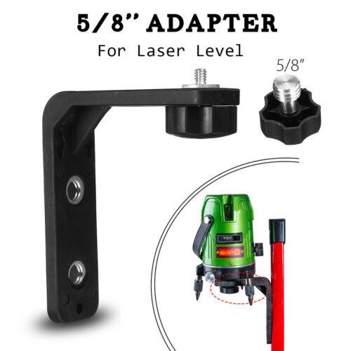 5//8 Gewinde L-Form Magnetische Laser-Wandhalterung Magnetische Schwenkbas 0U