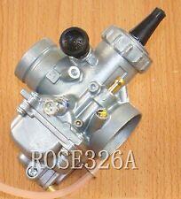 [NEW & FREESHIP] MIKUNI ROUNDSLIDE Carburetor for YAMAHA DT125 Carb