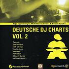 Deutsche DJ Charts, Vol. 2 by Various Artists (CD, Oct-2005, 2 Discs, Ota Media)