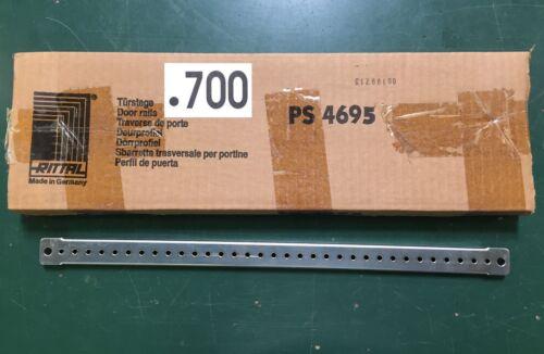 ts 4695.700 galvanizado montagestege Rittal türstege