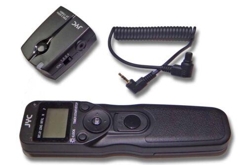 d5300 DSLR d3300 Funk disparador remoto con TIMER función para Nikon mc-dc2 d7200