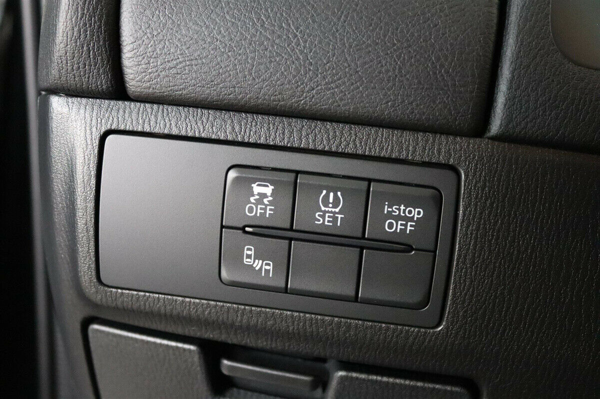 Mazda 6 2,0 SkyActiv-G 165 Vision stc. - billede 12
