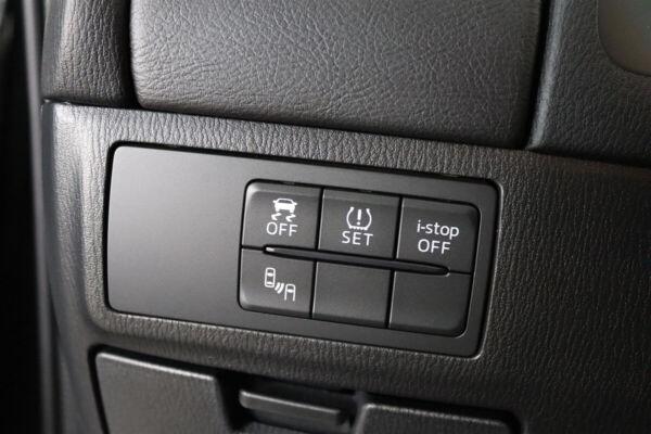 Mazda 6 2,0 SkyActiv-G 165 Vision stc. billede 12