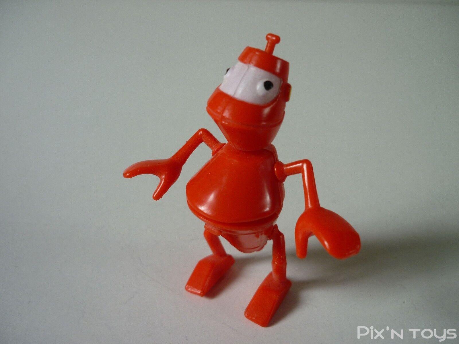 Figurine Nono Ulysses 31 ( 6 cm ) / / / POPY DIC-TMS Made in Macau 9520f5