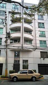Departamento en renta en Granada, Miguel Hidalgo, Distrito Federal