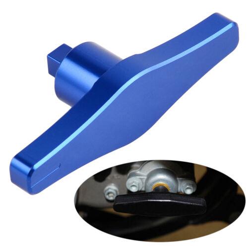 Power Valve Adjustment Tool Aluminum For Husaberg TE250//300 2011-2014 Two-Stroke