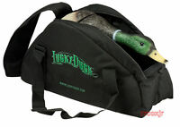 Lucky Duck Gear Bag Decoy Storage Carrying Case Black