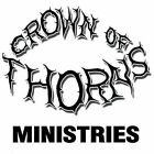 Crown of Thorns Ministries by Crown of Thorns Ministries (CD, Jan-2001, Crown of Thorns)