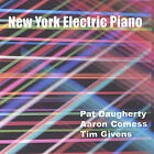 New York Electric Piano by New York Electric Piano (CD, Oct-2002, CD Baby (distributor))