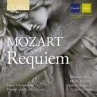 Requiem KV 626 von Harry Christophers,Handel and Haydn Society (2011)