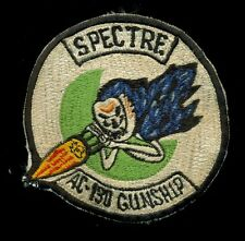 USAF AC-130 Spectre Gunship Special Operations Patch RP-1