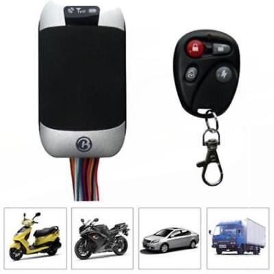 Auto Gps / Gsm / Gprs / Sms Fahrzeug Tracker Gps 303g Fernbedienung Karte Zu Verkaufen