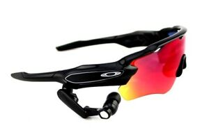 96a699d7bf Image is loading OAKLEY-RADAR-PACE-Bluetooth-Music-Trainer-Coaching-Sport-