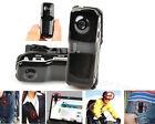 New Mini DV DVR Spy Hidden Video Recorder Camera Webcam Camcorder MD80 Micro SD