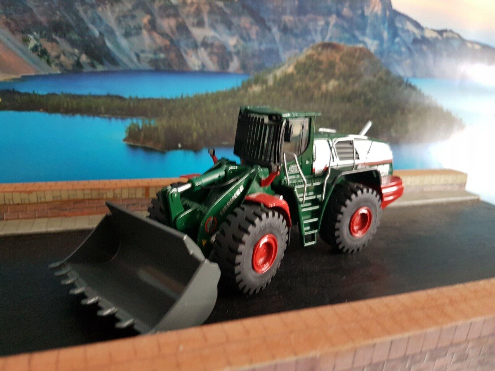 mejor vendido NZG L586 Cochegador Cochegador Cochegador de rueda Escala 1.50  oferta de tienda