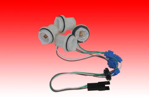 Câble Équipé pour Scania 4er 4 R Câble Phares Clignotants